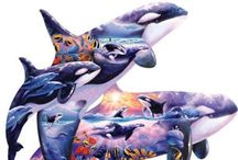 Orca Tattoo