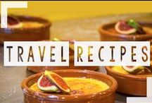 Travel Recipes / Receipes from around the world!