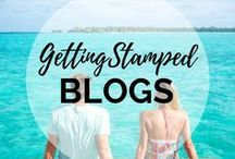 """GettingStamped Blog Articles / Welcome to Getting Stamped! We're Hannah & Adam. Just your average American couple until 2013, when we gave up the """"American Dream"""" to pursue our love to travel. We've been traveling nonstop since then. We've gotten stamped in 6 continents, 75+ countries and many more lined up. We want to blow your mind with amazing photography from around the world, introduce you to destinations you've never even heard of and much more. Read our articles on: gettingstamped.com"""