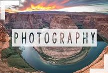 Photography / Photography tips & guides to getting the best travel photos. More about on what we carry for photography gear and our favorite photos at: http://www.gettingstamped.com/photography/