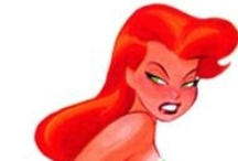 bruce timm / by Jeff Solway