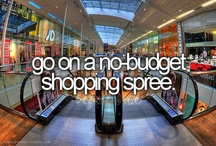 Shopping & Fashion Quotes / Some great quotes for the fashionistas lovers out there