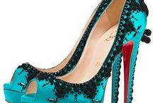 Shoes / by Rene French