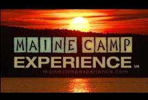 MCE Videos / Why Maine Camps? See for yourself.