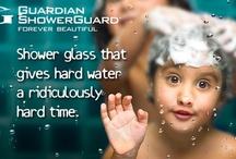 Guardian ShowerGuard Glass