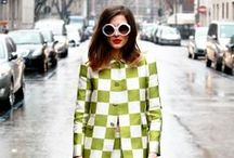 60s fashion today / Reproductions and 60s inspired dresses