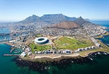 Cape Town, South Africa / When I'll come back!