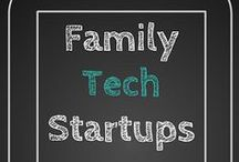 Tech and Family / Latest & greatest in devices, apps and tech for the connected family.