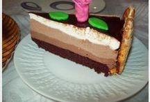 Dea's Cakes / Dulciuri si mancaruri fel de fel