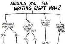 Writing Advice for NaNoWriMo