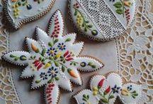 Cute biscuits