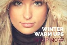 Baby, Its Cold Outside... / You never know what the weather will be like. Be prepared! Mad Style has affordable scarves, gloves, & hats to help you stay bundled up and warm this winter. These accessories could even make great gifts for the holidays! #gift #warm #windy #fashionista
