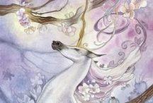 Fairytale equin