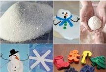 Winter Wonder / All the Magical things Kids will love to do in winter time