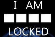 221B / My Sherlock and Dr. Watson :) / by Sara VanHauen