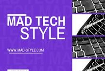 Mad Tech Style / Mad Tech Style