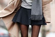 SO my style! / The style I like <3