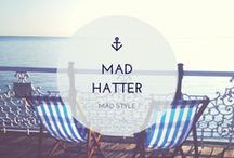 Mad Hats / Top off your Mad Style with our stylish hats! http://www.mad-style.com #MYMADSTYLE