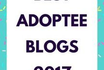 Adoptees Voices / Adoptee Stories