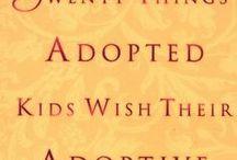Books For Adoptive Parents