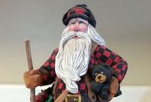 Ideas for Woodcarvers / Project ideas and inspiration for woodcarvers from woodcarvers.