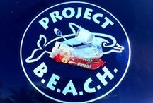 Project BEACH / Dolphin Encounters' non-profit division - Project B.E.A.C.H (Bahamas Education Association for Cetacean Health) is so deeply committed to the conservation of the ocean and its marine life. We recognize that the ocean is our life support system and the cornerstone of what makes this planet function the way it does.