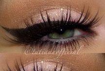 Eyes,makeup...<3