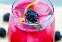 Cocktails & Food