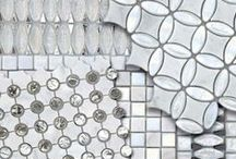 ** Music To My Mosaic ** / - Everything Mosaic -  Trends - Colours - Shapes - Texture - Sizes   All Available At Euro Tile & Stone