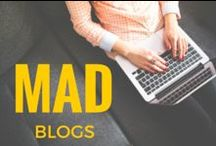 Mad About Blogging / Review our blog posts with fashiontastic style, trend and tips. #mymadstyle #fashion #love