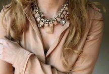 >> PRETTY JEWELS / Jewelry accessories we love! #jewels