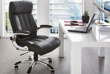 De ideale bureauruimte / Ontdek deze inspirerende en nuttige tips voor de inrichting van een bureau(ruimte).