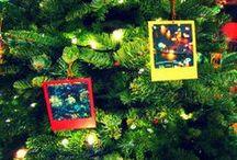 C H R I S T M A S ☆ S P I R I T / Christmas Decor Ideas & DIY - Idées de Décoration pour Noël et les fêtes de fin d'année | #Decor #Christmas #ChristmasTree #NewYear #Déco #DIY