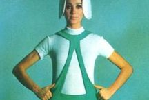 Pierre Cardin / From the 50s - 80s