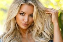 04.sexy blondes