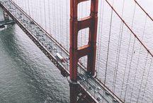 California über alles :) / Memories and dreams
