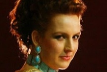 Princess Lalla Salma / by The View From Fez