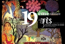 2013 Fes Sacred Music Festival  / by The View From Fez