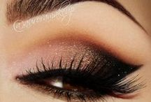 MY MAKEUP / I'm Aurora and these are my works :) enjoy / by AuroraMakeup Maquillaje