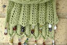 Knit, Crochet, Quilt