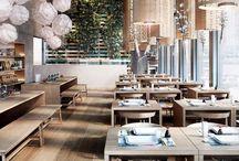 Shop Interior Inspiration / by charlie scott