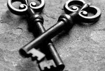 Schlüssel/Keys