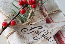 Weihnachten/Christmas