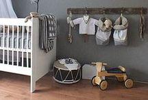 MONMUM Nursery Design