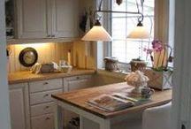 Maison: cuisine réno un jour!