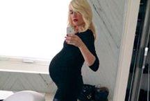 MONMUM Pregnant Celebs