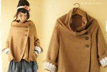 идеи для одежды