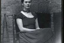 Frida # 1