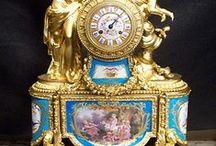 Uhren/clock