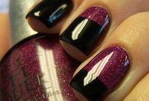 nails !